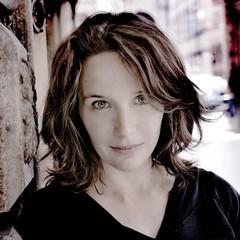 Interview with pianist Hélène Grimaud by Peter Schlueer