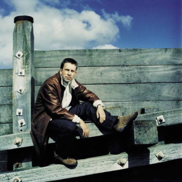 Interview with pianist Leif Ove Andsnes by Peter Schlueer