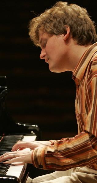 Interview mit Pianist Olli Mustonen von Peter Schlüer
