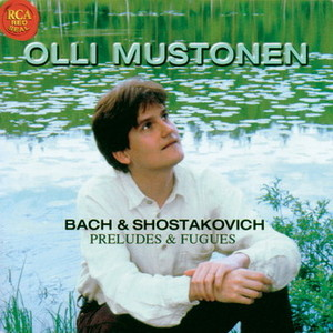 CD-Rezension Olli Mustonen von Peter Schlüer