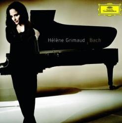 Hélène Grimaud Bach