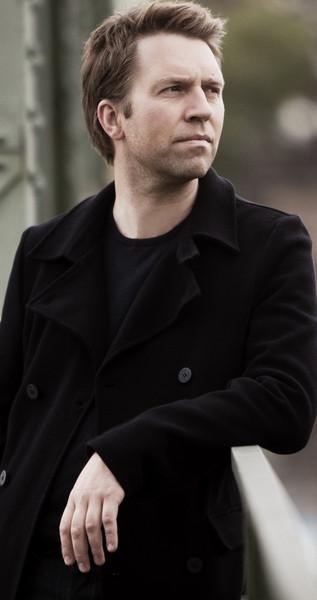Interview mit dem Pianisten Leif Ove Andsnes von Peter Schlüer