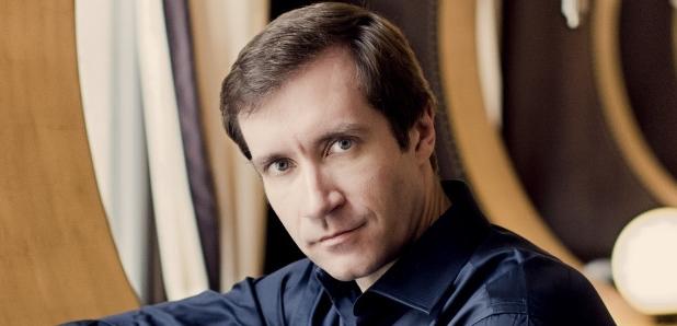 Peter Schlueer's Profile of pianist Nikolai Lugansky