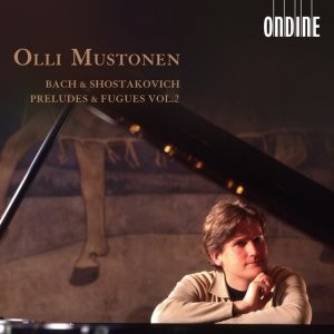 CD Review Olli Mustonen by Peter Schlueer