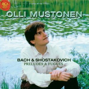 CD-Rezension Olli Mustonen von Peter Schlüer