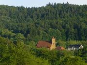 Franconian Switzerland, Fränkische Schweiz