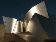 Disney Hall, Los Angeles